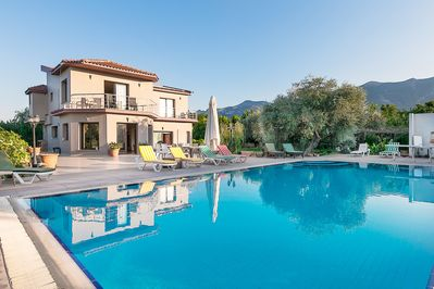 Luxury Villa with All you need for a quality Holiday.