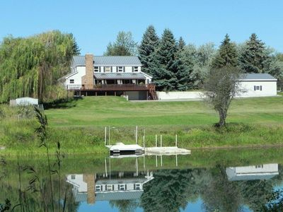 Photo for 4BR House Vacation Rental in Kalispell, Montana