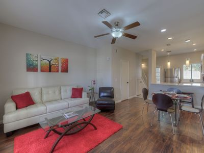 Photo for Remodeled 2 BR Condo Near Intel