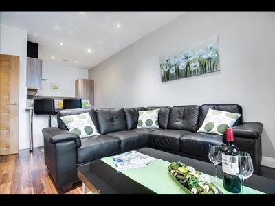 Photo for New built, cosy and close to London central and easy travel