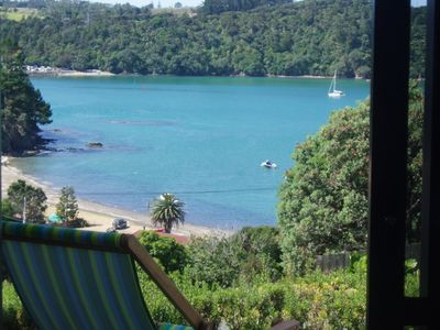 Photo for L'AMOUR - Church Bay Tutukaka,Stunning  view