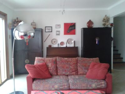 Photo for ANNECY - Spacious apartment on 2 levels in quiet street 6 people