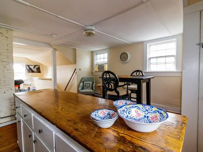 Photo for Upstairs Loft in the Heart of Historical Newport!