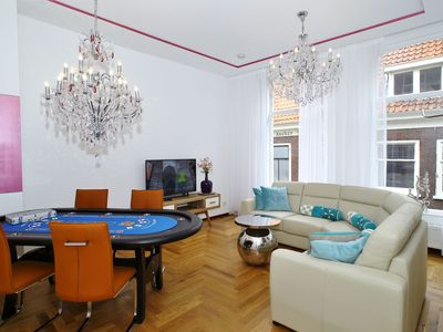 Photo for Luxury Apartments Delft King Suite