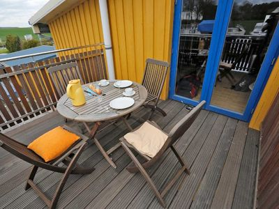Photo for 3 room apartment with balcony - Kuhnle-Tours Niderviller