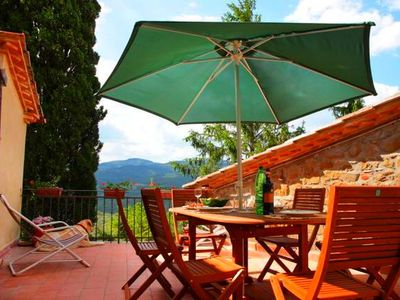 Photo for 3BR Apartment Vacation Rental in MONTEBENICHI