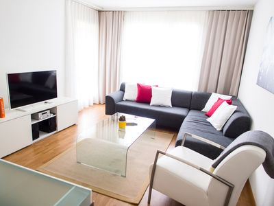 Photo for 3-room apartment, 65 m², ring road Zurich
