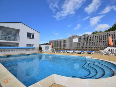 Photo for 2 bedroom Apartment in Newquay - 43204