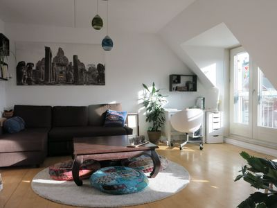 Photo for 1BR Apartment Vacation Rental in Kastrup, Capital Region