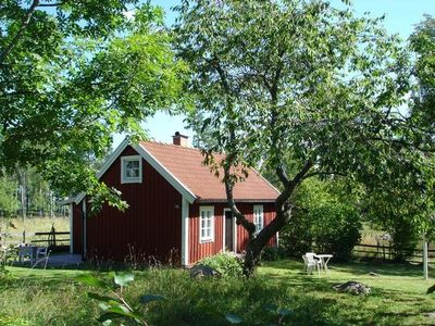Photo for House Hultsfred for 5 persons with 2 bedrooms - Holiday house