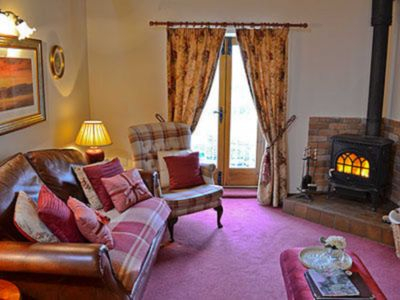 Photo for 2 bedroom accommodation in Near Keswick