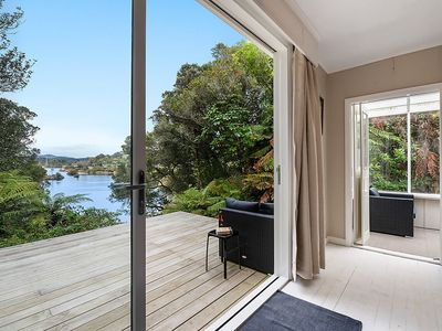 Photo for Clearwater Cottage - Lake Rotoiti Holiday Home