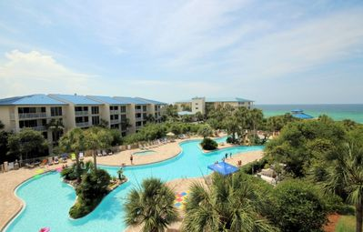 Photo for SPRING $AVINGS ARE HERE! BOOK NOW- Inlet Beach 30A