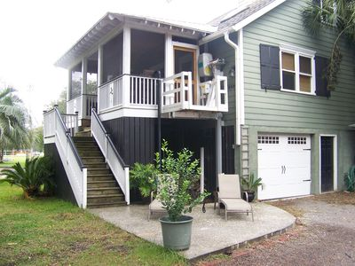 Photo for 3BR Home a Block from the Beach
