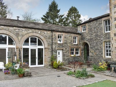 Photo for 1 bedroom accommodation in Ingmire Hall, near Sedbergh