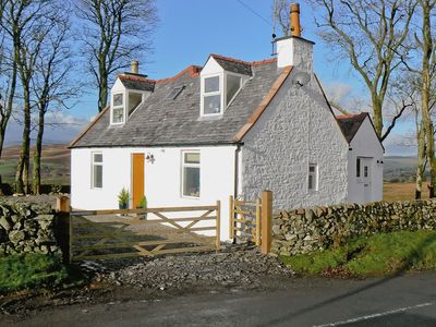 Photo for 3 bedroom property in Castle Douglas. Pet friendly.