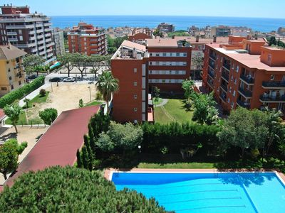 Photo for Mars House Vilassar - Three Bedroom Apartment, Sleeps 5
