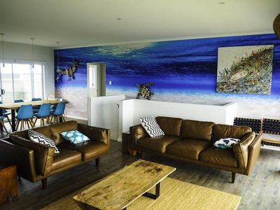 Photo for Shore Break - A large and amazing holiday home