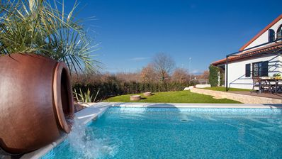 Photo for Beautiful Villa Intima, in Istria, with a Pool