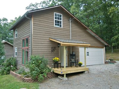 Photo for Cowboy Way Vacation Cottage