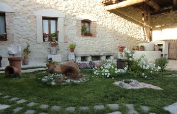 Self catering La Peñuela for 6 people