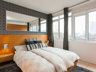 Photo for Modern Flat in Central Shoreditch, London