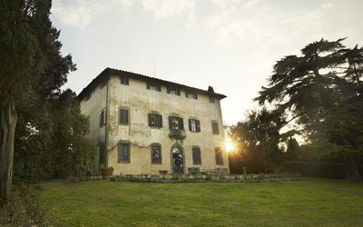 Photo for 7BR Villa Vacation Rental in Impruneta, Florence