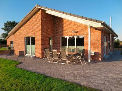 Photo for Holiday home for 8 guests with 110m² in Sahrensdorf (79785)
