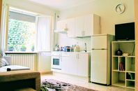 Excellent and really lovely apartment in Rome
