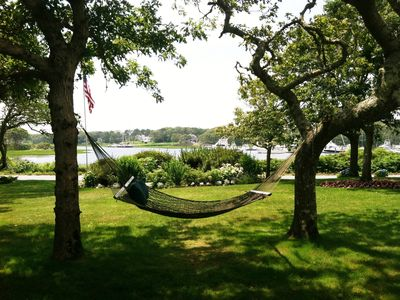Photo for Hidden Gem on Saquatucket Harbor - Direct Waterfront