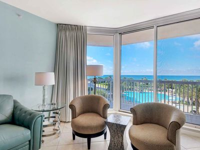 Photo for Beachfront Luxury At  Its  Finest At This Silver Shells St. Croix Unit! Free Family Dolphin Cruise!