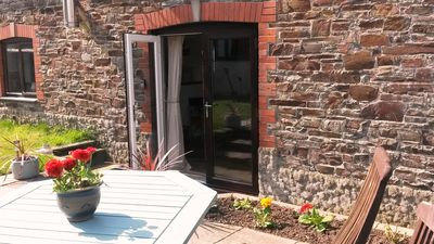 Photo for 3BR Cottage Vacation Rental in Stibb, Bude