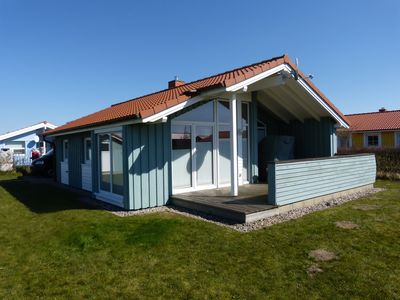 Photo for High quality and tastefully furnished holiday home on the North Sea