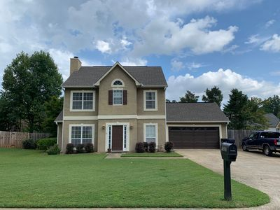 Photo for Entire House-Best Location in Auburn; gr8 Game Day Rental