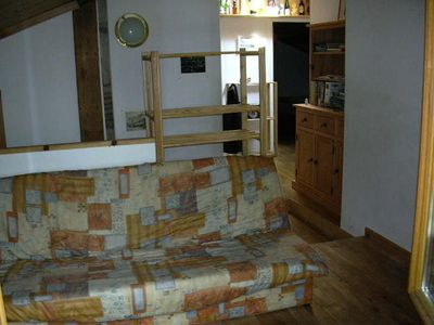 Photo for Apartment close to the slopes giving access to the Orelle / Val Thorens domain - 5 Rooms 13 people