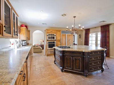 Photo for Monthly stays available - Central Phoenix Luxury Home