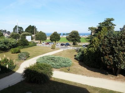 Photo for Apartment Résidence du Port Blanc  in Dinard, Brittany - Northern - 4 persons, 1 bedroom
