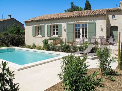 Photo for Vacation home Maussane (MSL100) in Maussane les Alpilles - 8 persons, 4 bedrooms
