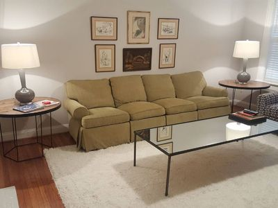 Photo for 2BR Condo Vacation Rental in Greenville, South Carolina