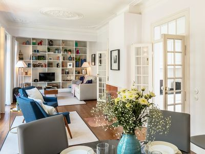 Photo for 2 Bedroom apartment in Lisbon, short term rental Lisbon, Self catered apartment Lisbon