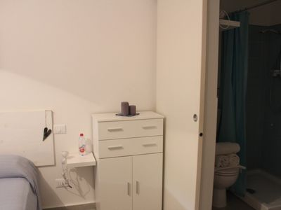 Photo for Marta Sul Melo - Double room in B&B by Lucca