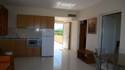 Photo for No5 Two Bedroom Apartment ( 4 people )