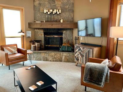 Photo for *NEWLY DISCOUNTED SUMMER RATES!* BIG HORN CONDO- Steps Away from Resort!