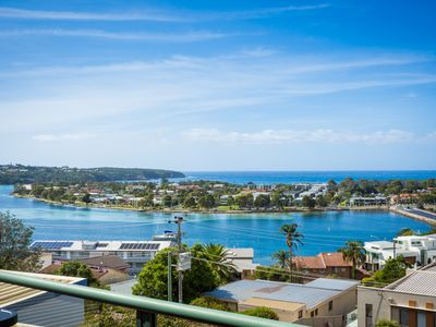 Panoramic Townhouses (3 Bedroom Pet Friendly Apartment with views) - 3+nights