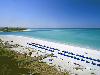 Photo for Resort at Longboat Key Club Jr. Suite, Golf Course/Lagoon View Newly Listed Florida Beachfront Resort!!!!