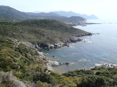 Authentic vacations in Cap Corse