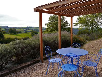 Photo for SPECIAL OFFER June to August - Luxury and character Gite in Pleine Campagne