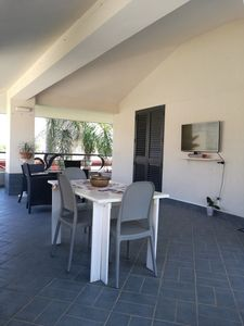 Photo for Veronique holiday home just 150 meters from the sea