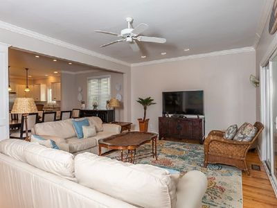 Photo for 18 Commons Court/ Private Vacation Home w/ Wild Dunes Amenities!
