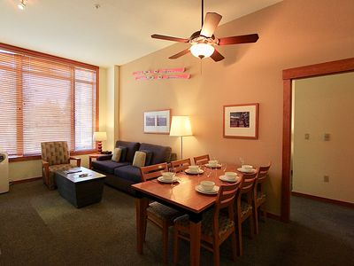 Photo for White Mountain Lodge in the Village-Enjoy all village amenities w/ no resort fee